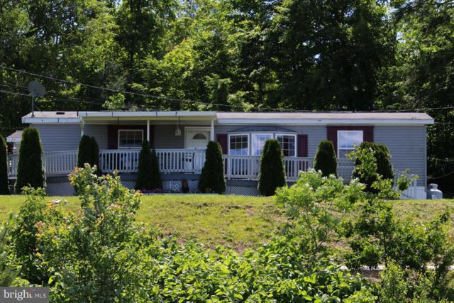 185 Saint Clair Avenue, POTTSVILLE, PA 17901 (#PASK126242) :: Flinchbaugh & Associates
