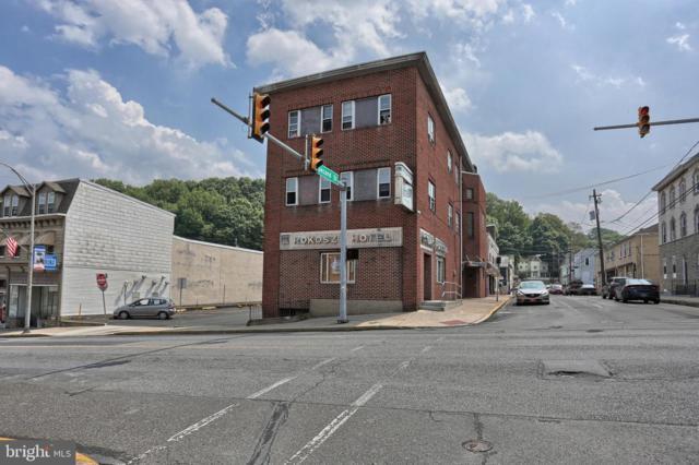 155 Sunbury Street, MINERSVILLE, PA 17954 (#PASK126244) :: Ramus Realty Group