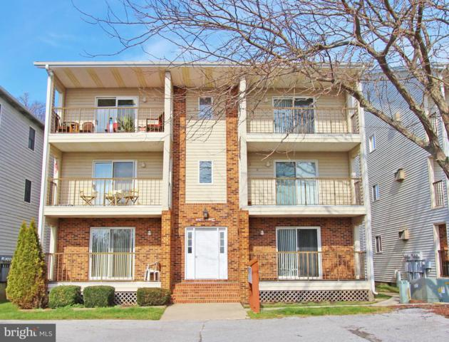 14403 Lighthouse Avenue #10301, OCEAN CITY, MD 21842 (#MDWO106854) :: Barrows and Associates