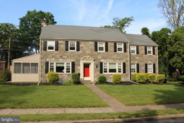 1104 Foss Avenue, DREXEL HILL, PA 19026 (#PADE493366) :: Keller Williams Realty - Matt Fetick Team