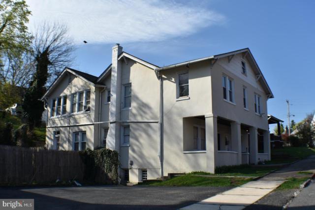 782 Fayette Street, CUMBERLAND, MD 21502 (#MDAL131862) :: Gail Nyman Group