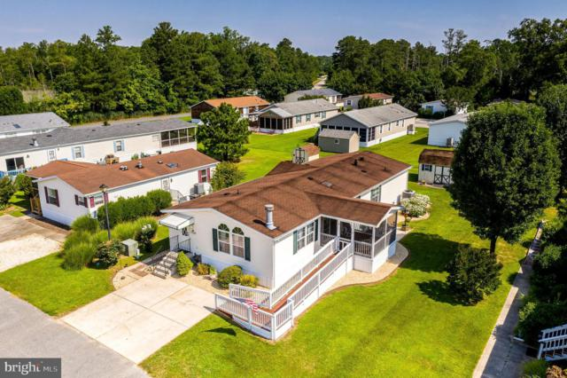 35947 Dutch Drive, REHOBOTH BEACH, DE 19971 (#DESU141844) :: CoastLine Realty