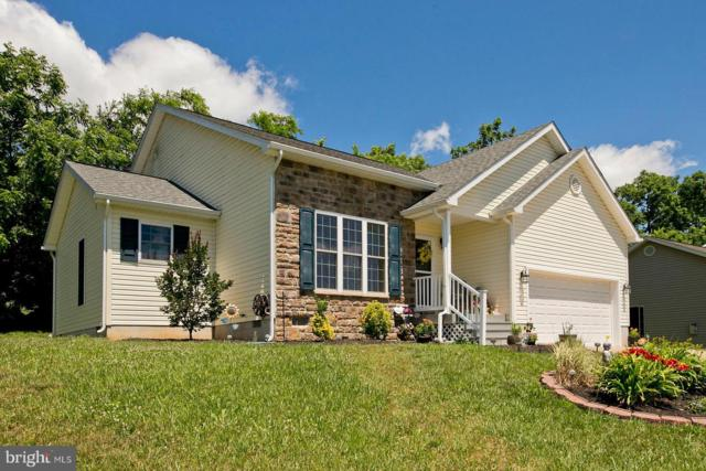 64 Dimension, INWOOD, WV 25428 (#WVBE168434) :: Pearson Smith Realty