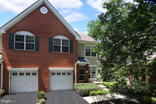 4 Burr Drive, PRINCETON, NJ 08540 (#NJME280134) :: Jim Bass Group of Real Estate Teams, LLC