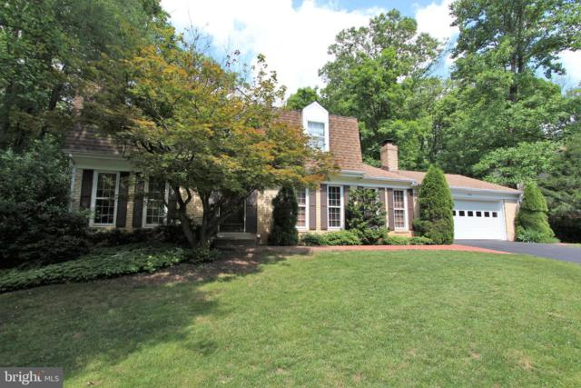 2910 Bree Hill Road, OAKTON, VA 22124 (#VAFX1068346) :: The Redux Group