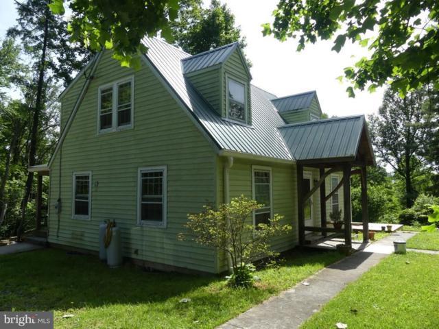 1061 Mount Carmel Road, ORRTANNA, PA 17353 (#PAAD107278) :: LoCoMusings