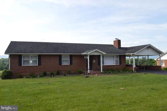 322 Eagle Street, WOODSTOCK, VA 22664 (#VASH116216) :: Browning Homes Group