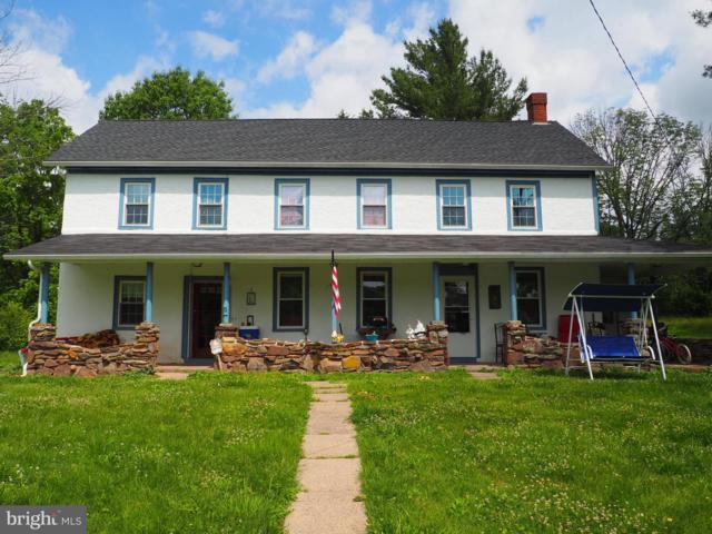 1200 Butler Lane, PERKASIE, PA 18944 (#PABU471178) :: John Smith Real Estate Group