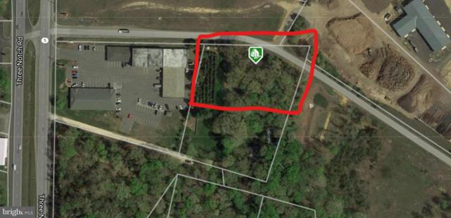 Lot Carpenter Drive, MECHANICSVILLE, MD 20659 (#MDSM162618) :: AJ Team Realty