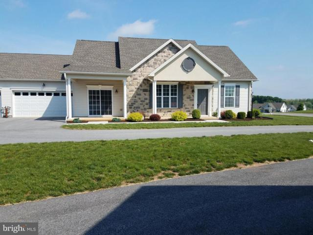 163 Dolomite Drive, YORK, PA 17408 (#PAYK118394) :: The Joy Daniels Real Estate Group
