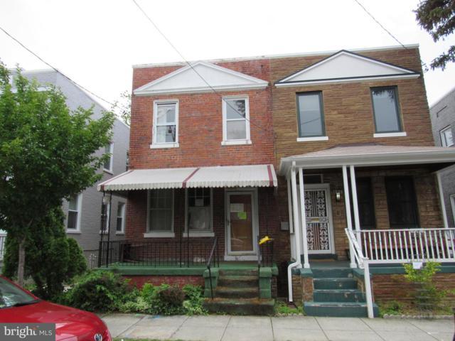 526 Roxboro Place NW, WASHINGTON, DC 20011 (#DCDC430246) :: The Miller Team