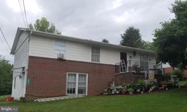 202 Old Martinsburg Road, SHEPHERDSTOWN, WV 25443 (#WVJF135350) :: Jon Granlund Team