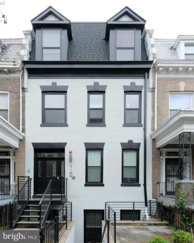 1472 Harvard Street NW #1, WASHINGTON, DC 20009 (#DCDC430254) :: Eng Garcia Grant & Co.
