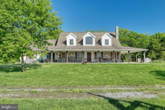 118 N Winding Road, WELLSVILLE, PA 17365 (#PAYK118400) :: Liz Hamberger Real Estate Team of KW Keystone Realty