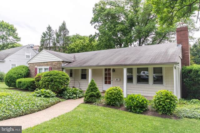 327 Florence Avenue, JENKINTOWN, PA 19046 (#PAMC612986) :: Jason Freeby Group at Keller Williams Real Estate