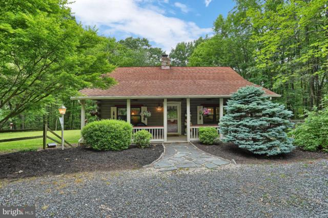 162 Sloop Road, SHERMANS DALE, PA 17090 (#PAPY100942) :: The Heather Neidlinger Team With Berkshire Hathaway HomeServices Homesale Realty