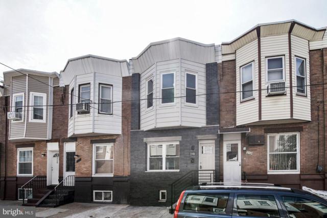 2146 S Opal Street, PHILADELPHIA, PA 19145 (#PAPH804694) :: Dougherty Group