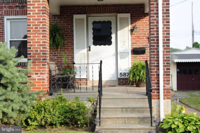 587 A Street, KING OF PRUSSIA, PA 19406 (#PAMC613004) :: Dougherty Group