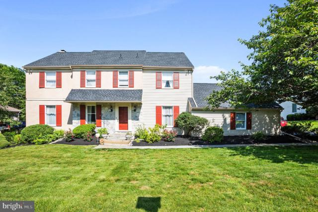 308 Countryview Drive, BRYN MAWR, PA 19010 (#PADE493398) :: Pearson Smith Realty