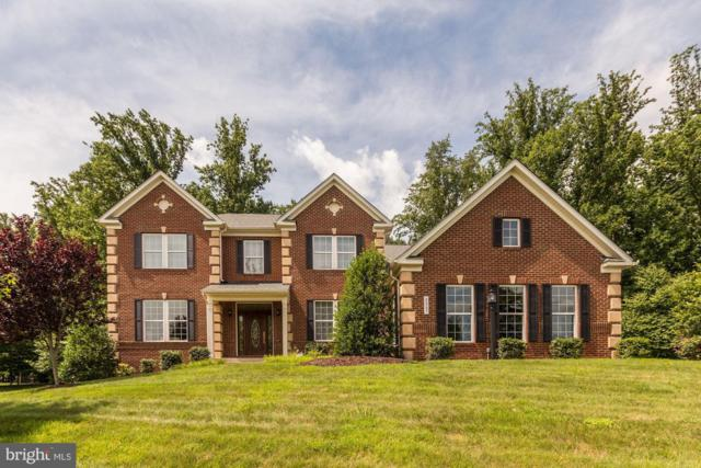 8047 Side Hill Drive, WARRENTON, VA 20187 (#VAFQ160718) :: Pearson Smith Realty