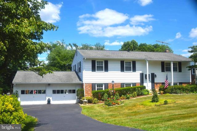 2293 Persimmon Drive, IJAMSVILLE, MD 21754 (#MDFR247940) :: Jim Bass Group of Real Estate Teams, LLC