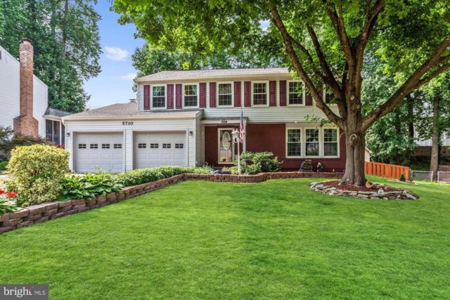5710 Heming Avenue, SPRINGFIELD, VA 22151 (#VAFX1068478) :: The Speicher Group of Long & Foster Real Estate