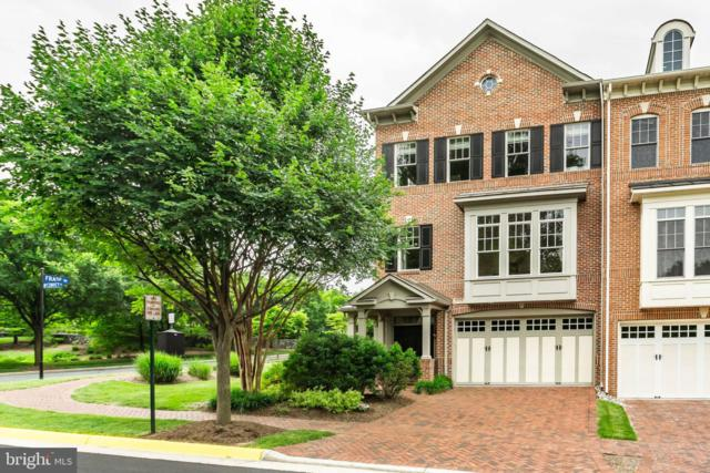 2128 Mcconvey Place, FALLS CHURCH, VA 22043 (#VAFX1068486) :: RE/MAX Plus