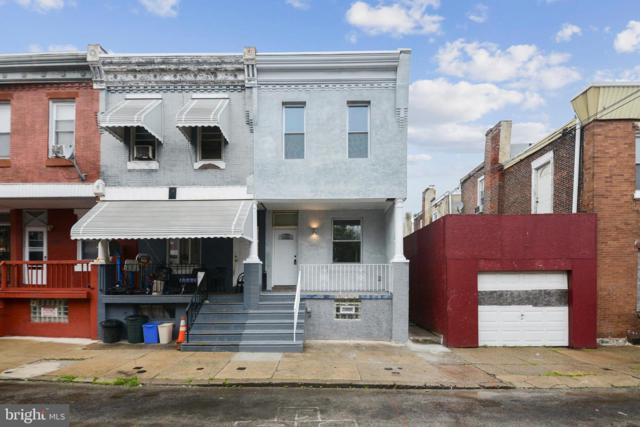 2811 W Clementine Street, PHILADELPHIA, PA 19132 (#PAPH804752) :: Dougherty Group