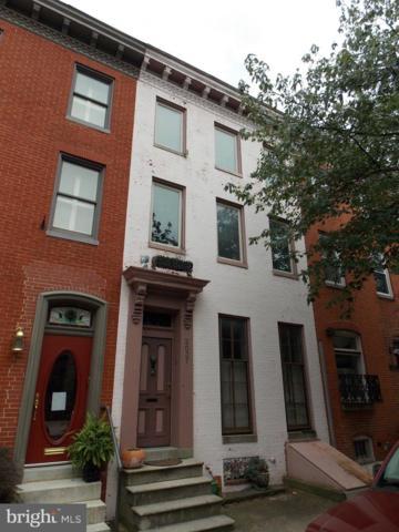 2037 E Lombard Street, BALTIMORE, MD 21231 (#MDBA471894) :: Five Doors Network