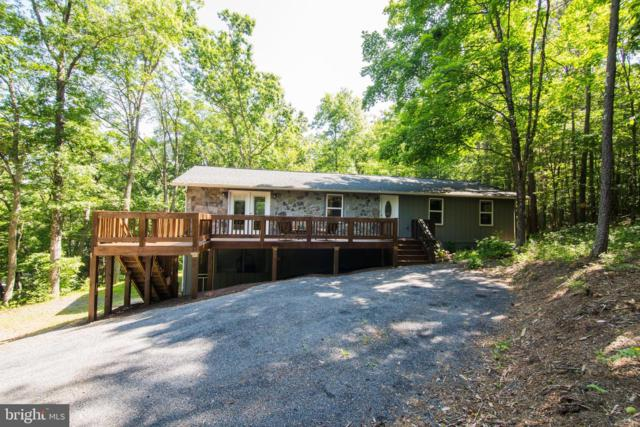 695 Straton, MOUNT JACKSON, VA 22842 (#VASH116228) :: Network Realty Group