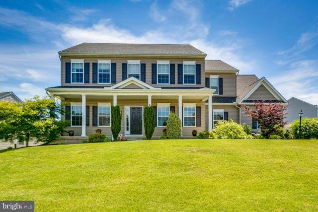 646 Saddle Road, PALMYRA, PA 17078 (#PALN107344) :: The Craig Hartranft Team, Berkshire Hathaway Homesale Realty