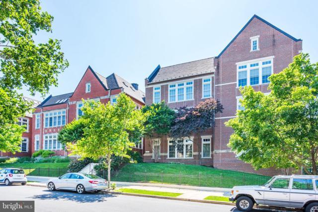440 12TH Street NE #306, WASHINGTON, DC 20002 (#DCDC430330) :: Jennifer Mack Properties