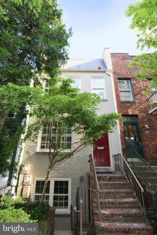 613 A Street NE, WASHINGTON, DC 20002 (#DCDC430332) :: Jennifer Mack Properties