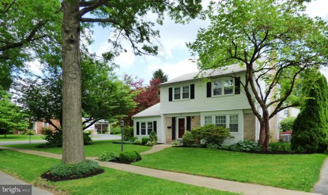 17 Oak Avenue, CAMP HILL, PA 17011 (#PACB114104) :: The Joy Daniels Real Estate Group