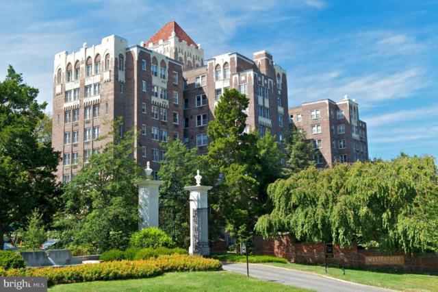 3900 Cathedral Avenue NW 612A, WASHINGTON, DC 20016 (#DCDC430366) :: Eng Garcia Grant & Co.