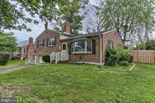 313 Wynwood Road, YORK, PA 17402 (#PAYK118418) :: Younger Realty Group