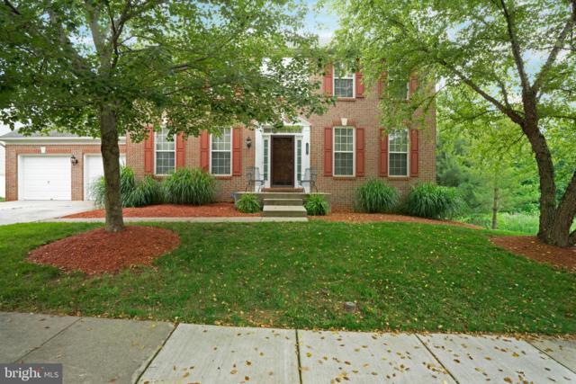 12601 Breyer Place, BELTSVILLE, MD 20705 (#MDPG531548) :: Eng Garcia Grant & Co.