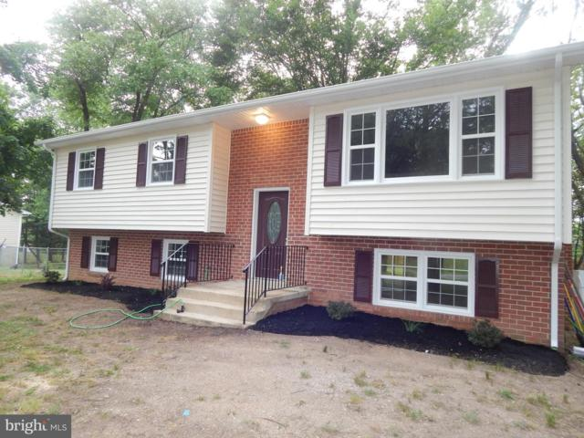 15070 Oaks Road, CHARLOTTE HALL, MD 20622 (#MDCH203074) :: The Maryland Group of Long & Foster Real Estate