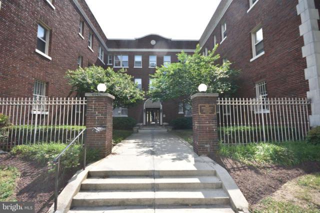 6645 Georgia Avenue NW #305, WASHINGTON, DC 20012 (#DCDC430370) :: The Miller Team