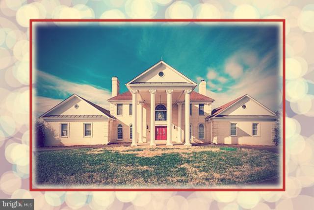 7940 Saddle Ridge Court N, CATLETT, VA 20119 (#VAFQ160724) :: Arlington Realty, Inc.