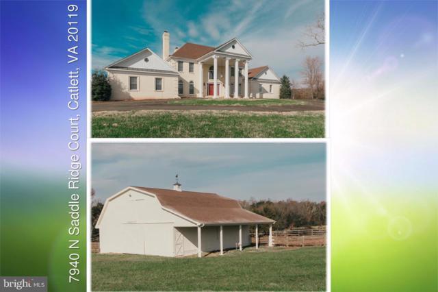 7940 N Saddle Ridge Court, CATLETT, VA 20119 (#VAFQ160726) :: Arlington Realty, Inc.