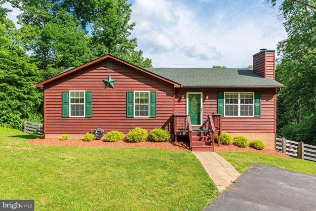 462 Red Bud Lane, FRONT ROYAL, VA 22630 (#VAWR137104) :: Eng Garcia Grant & Co.