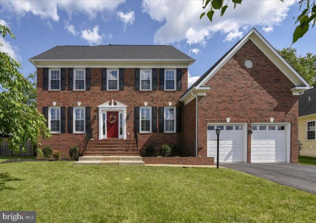 5417 Willow Valley Road, CLIFTON, VA 20124 (#VAFX1068588) :: ExecuHome Realty