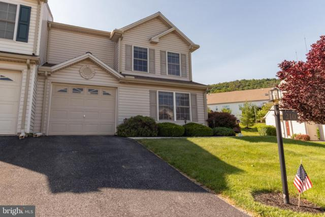 210 Silver Leaf Ridge, HARRISBURG, PA 17110 (#PADA111404) :: Flinchbaugh & Associates