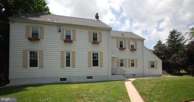 3 Papps Drive, HAMILTON, NJ 08620 (#NJME280176) :: Viva the Life Properties