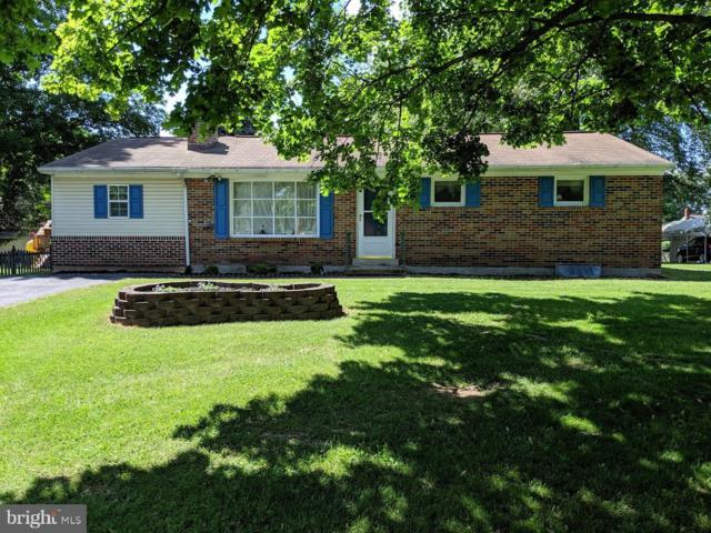 1162 Dartmouth Road, HUMMELSTOWN, PA 17036 (#PADA111406) :: Liz Hamberger Real Estate Team of KW Keystone Realty