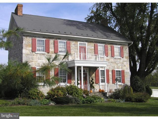 2775 Buchanan Trail E, GREENCASTLE, PA 17225 (#PAFL166202) :: Great Falls Great Homes