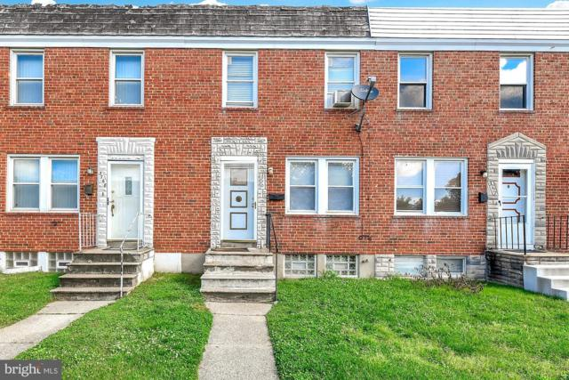 3770 Bonview Avenue, BALTIMORE, MD 21213 (#MDBA471940) :: The Miller Team