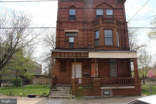 3206 W Dauphin Street, PHILADELPHIA, PA 19132 (#PAPH804864) :: LoCoMusings