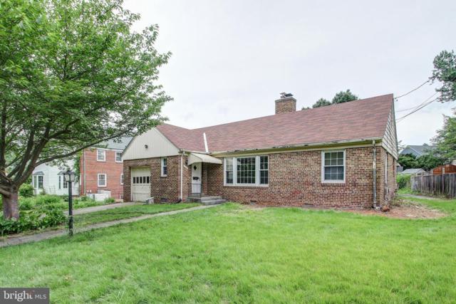 5301 Locust Avenue, BETHESDA, MD 20814 (#MDMC663406) :: Keller Williams Pat Hiban Real Estate Group